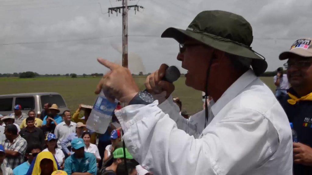 Roberto Latini: Actividad agrícola pudiera desaparecer a final de 2019